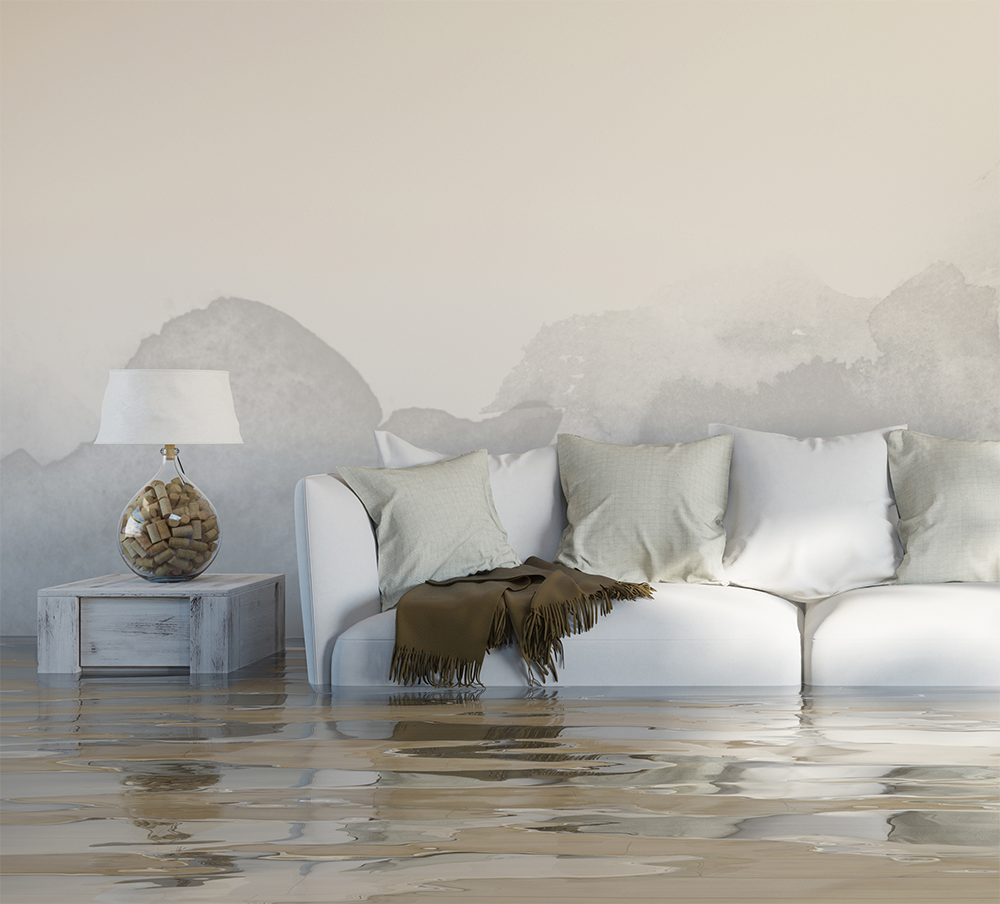 Does Your Homeowners Insurance Cover Water Damage?