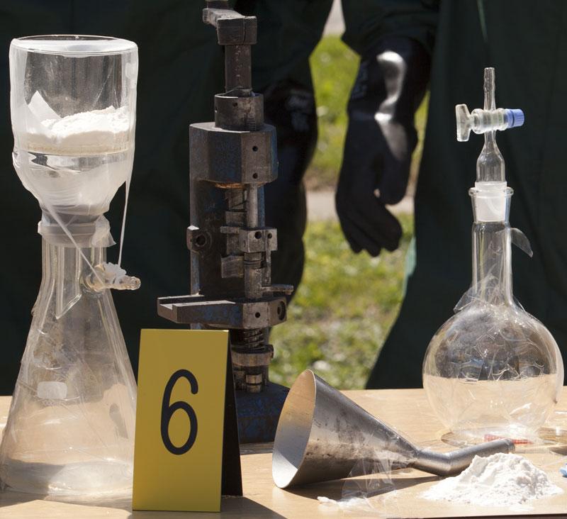 Meth Contamination Cleanup Orange County | Service First Restoration