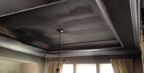 The Costs of Fire Damage Restoration