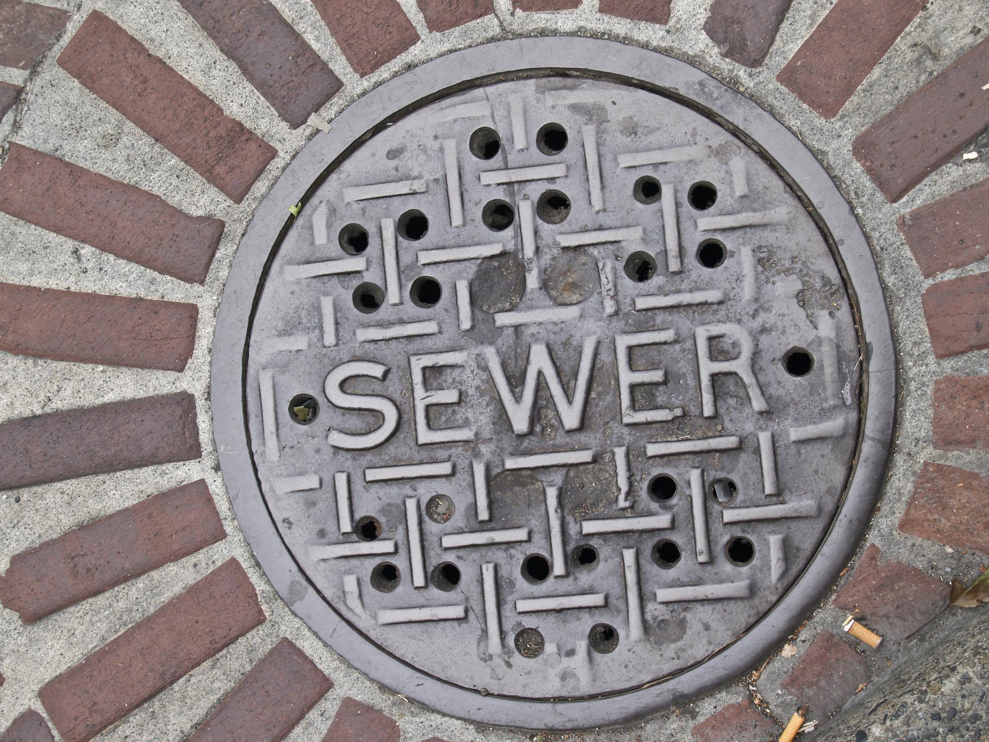 Sewage Back-Up Cleanup