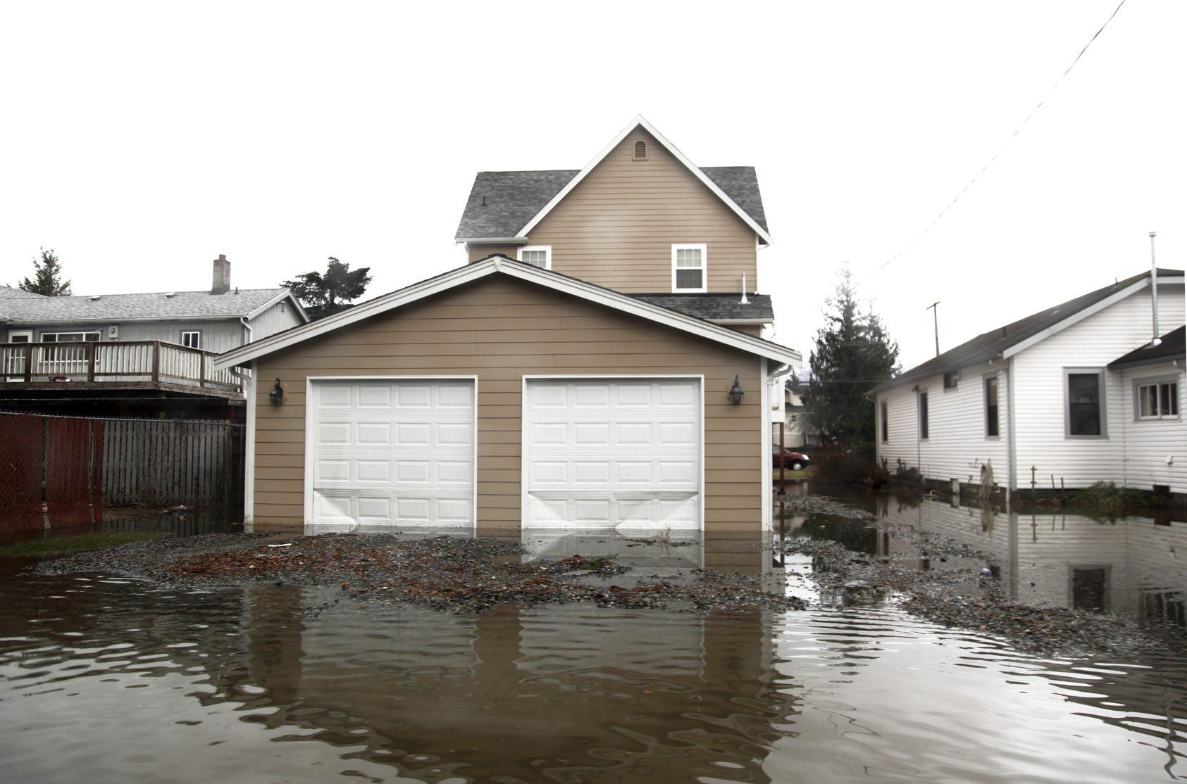 Flooding Health Hazards