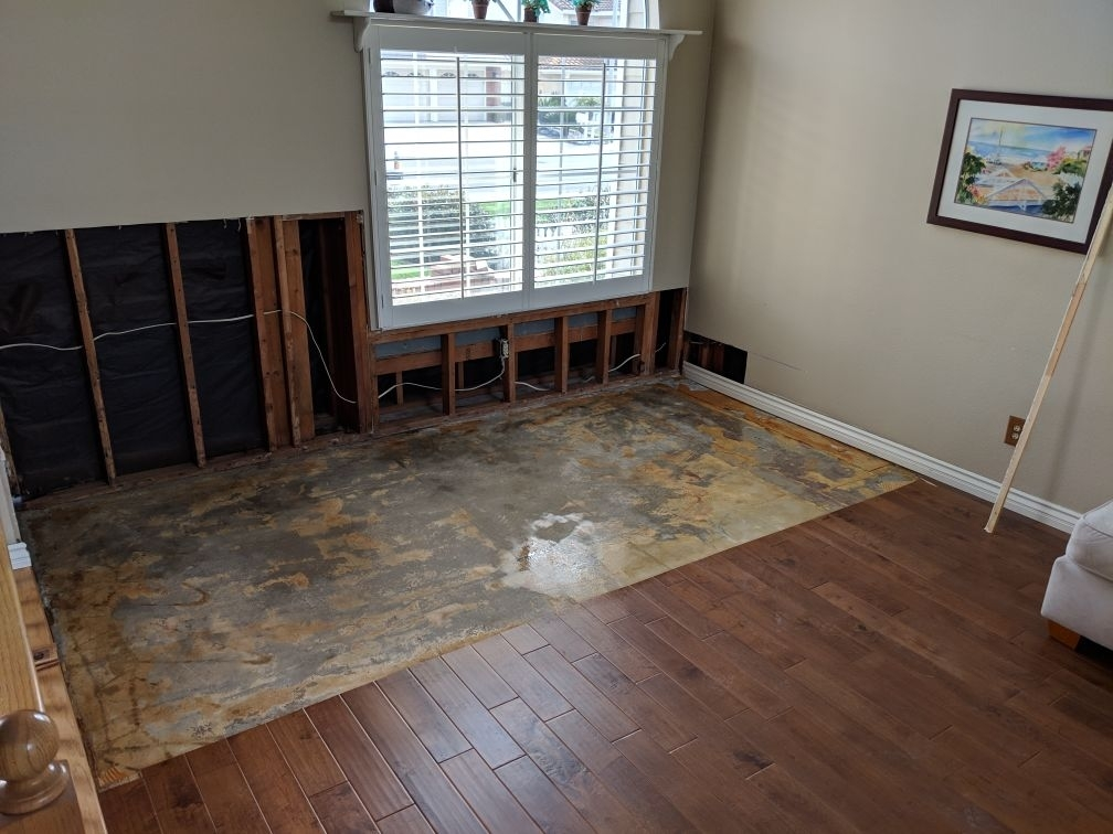 Hardwood Floors:  5 Types of Water Damage